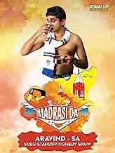 Aravind SA - Madrasi Da