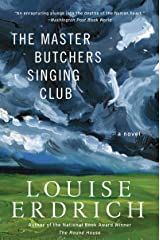 The Master Butchers Singing Club: A Novel Kindle Edition