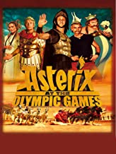 Asterix at the Olympic Games  (Asterix aux Jeux Olympiques) (English Subtitled)