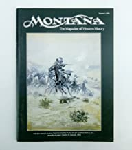 Montana the Magazine of Western History Summer 1990