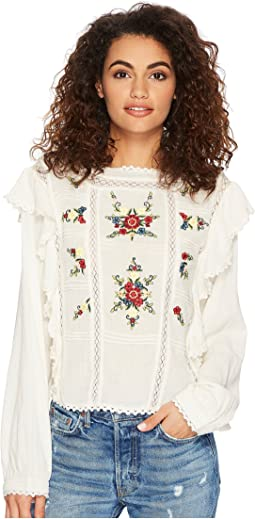 Free People - The Amy Top
