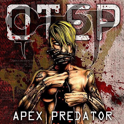 apex predator otep mp3