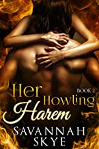 Her Howling Harem: Book Two