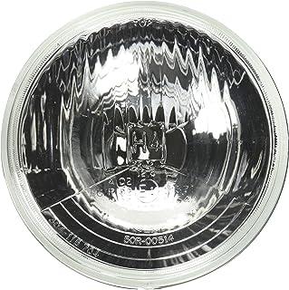 HELLA 1A3 002 850-001 Óptica de faro - Halógena - H4 - 12V - Ref. 12,5 - Montaje - Lado mont.: izquierda/derecha