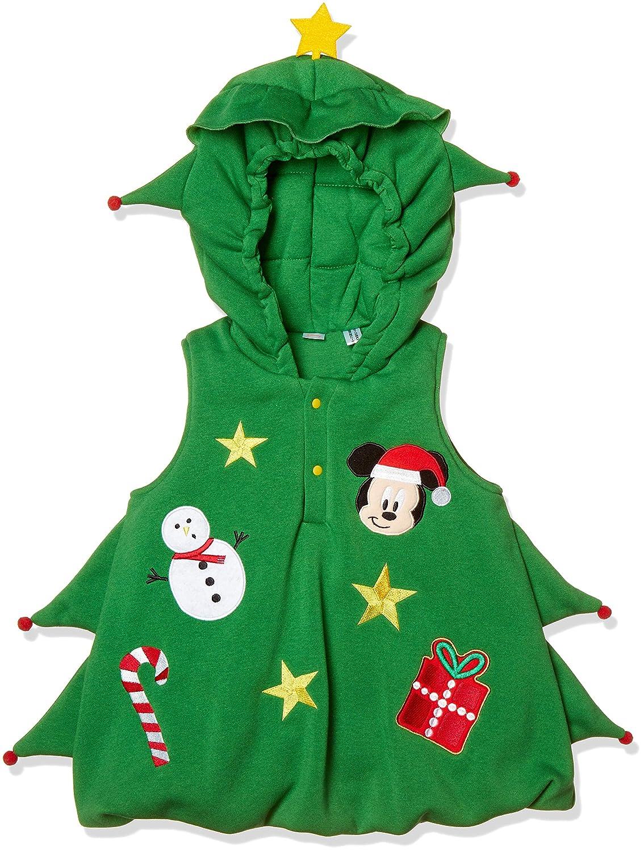 [ディズニー] ディズニークリスマスツリーベスト 332109044 ボーイズ
