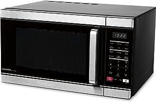 Cuisinart CMW-110 - Horno microondas (acero inoxidable)