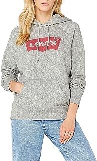 Levi's Graphic Sport Hoodie Kadın Kapüşonlu Sweatshirt