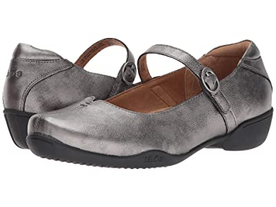 Taos Footwear Ta Dah (Pewter) Women