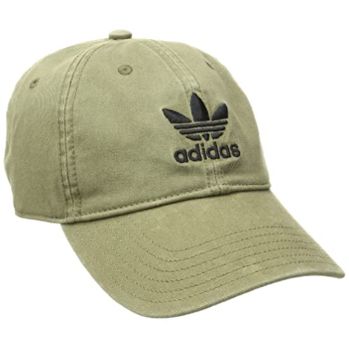 a48632508bf Olive Green Dad Hat  Amazon.com
