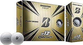 Bridgestone Golf e12 Contact Golf Balls
