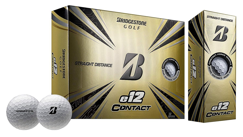 Bridgestone e12 Contact Golf Ball