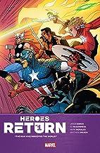 Heroes Return #1 (Heroes Reborn (2021) One-Shots)