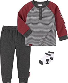 baby-boys 2 Pieces Pants Sets