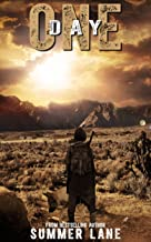 Day One (The Zero Trilogy Book 2) (English Edition)