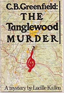 C. B. Greenfield--the Tanglewood murder