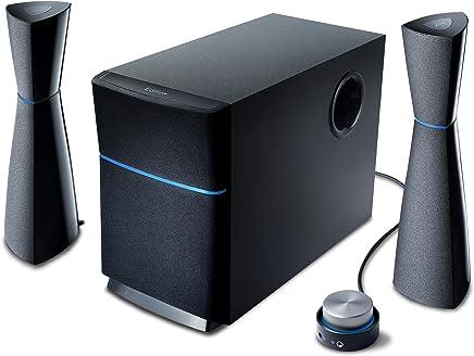 Edifier M3200 2.1 Speaker System with Slim Satellites