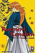 Rurouni Kenshin, Vol. 2, Vizbig Edition (Rurouni Kenshin VIZBIG Edition)