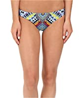 Red Carter - Beach Babe Reversible Classic Hipster Bottoms