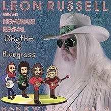 Hank Wilson Vol 4: Rhythm & Bluegrass