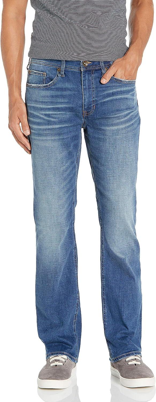 Seven7 Deluxe Men's Slim Max 40% OFF Jeans Boot