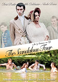 Scandalous Four, The