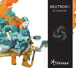 Neutron 2 Standard: Audio Mixing Plug-in, iZotope, Inc. [Online Code]