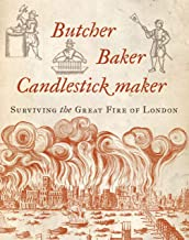 butcher baker candlestick maker book