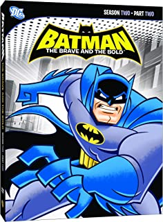 Batman: The Brave and the Bold S2 P2
