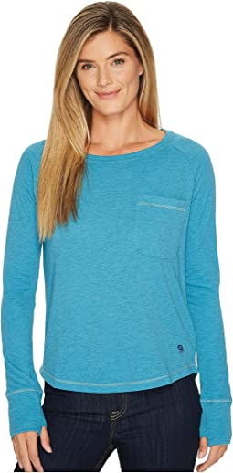 Mountain Hardwear - Daisy Chain Long Sleeve Shirt