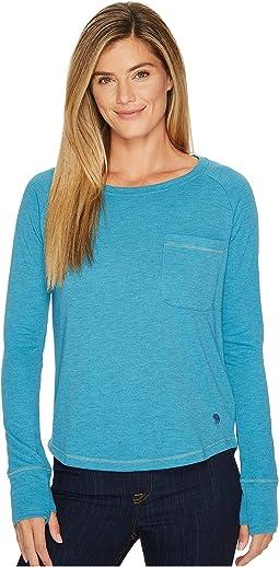 Daisy Chain Long Sleeve Shirt