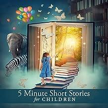 5 Minute Short Stories for Children