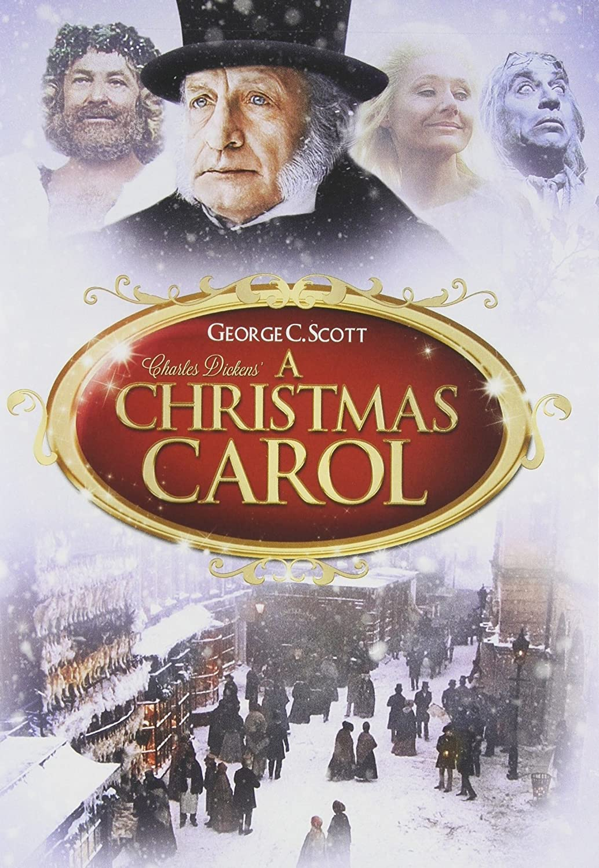 Christmas Carol A OFFicial shop Tucson Mall