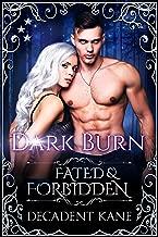 Dark Burn (Fated & Forbidden Book 4)