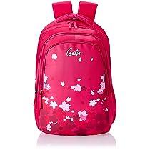 Genie Zinnia Pink 36 L Backpack