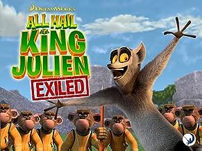 All Hail King Julien: Exiled, Season 1