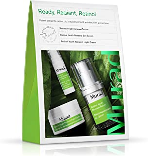 Murad Ready, Radiant, Retinol Kit