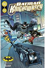 Batman - Knightwatch Batman Day Special Edition (2021) #1 Kindle Edition
