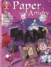 Paper Artistry: Creative Projects for Folding Booklets, Hanging Ornaments, Cards, and More