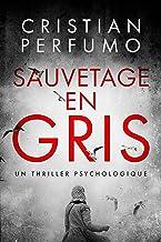 Sauvetage en gris: Un polar en Patagonie (French Edition)