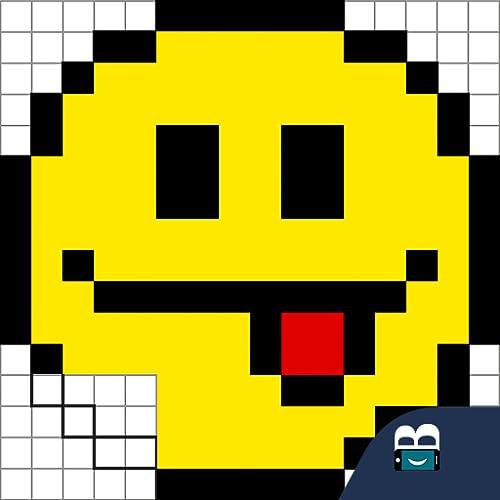 Colorir Pixels 16x16
