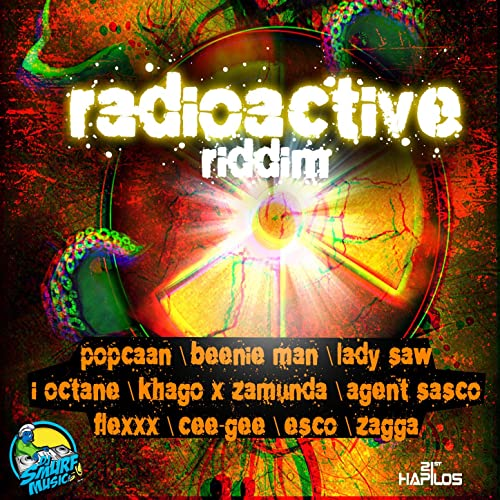 Radio Active Riddim by Various artists on Amazon Music - Amazon com
