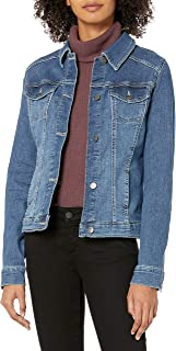 Best oversized pink denim jacket Reviews