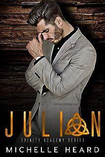 Julian (Trinity Academy Book 4)