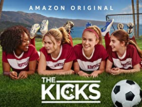 The Kicks - Season 1 (4K UHD)