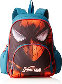 Target Backpack Kinder スパイダーマン 21510 マルチカラー