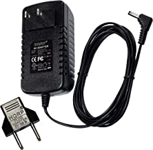 myVolts Ripcord USB to 12V DC Power Cable Compatible with The Yupiteru MVT-8000 Multiband Receiver