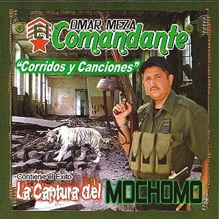 La Captura Del Mochomo