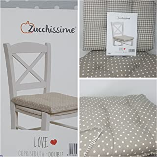 Amazon.it: cuscini shabby Fodere coprisedia Fodere: Casa