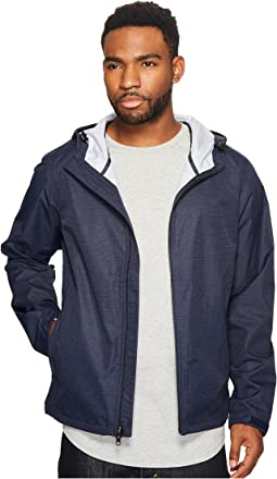Levi's® Mens Commuter Pro Echelon Windbreaker