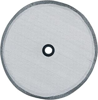 Bodum Compatible Mesh Filter Replacement for Bodum French Press, 12 Cup Size